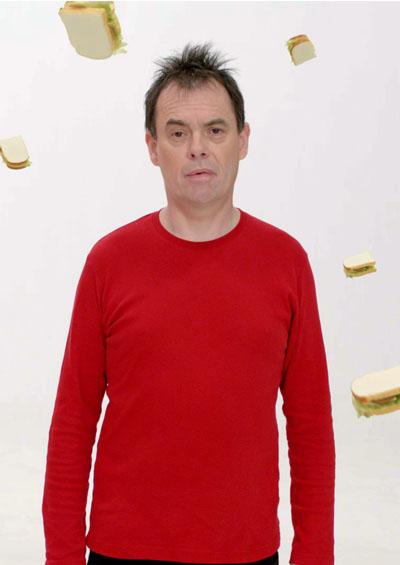 It's Kevin (Eldon) BBC2 2013