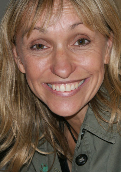 Michaela Strachan's Really Wild Adventures 2013 Touring