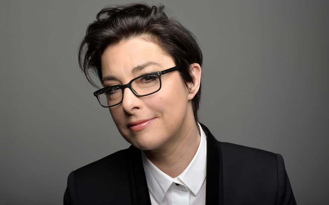 Sue Perkins Live!