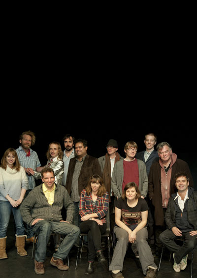 "The Alternative Comedy Experience <div class=""projtxt2"">Comedy Central</div> <div class=""projtxt3"">2012 – 2014</div>"